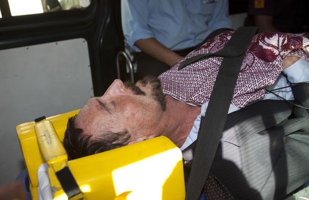 Anti-virus guru John McAfee released