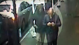 Apparent assassination caught on tape in NYC