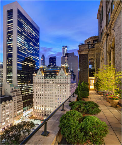 What can you buy for 100 million cbs news for 100 overlook terrace new york ny