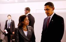 Susan Rice withdraws secretary of state bid