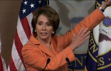 """Pelosi to GOP: """"Let's get real"""" on """"fiscal cliff"""""""