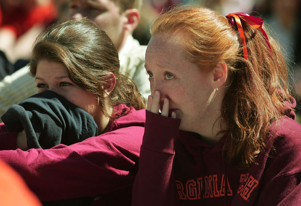 Some of the deadliest school shootings in U.S.