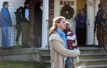 How to talk to children about Conn. school massacre