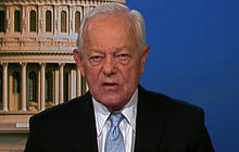 "Schieffer on shooting: ""We are going to see some change"""