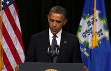 """Obama names victims: """"God has called them all home"""""""