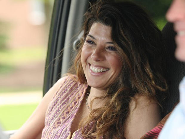 Marisa Tomei in film