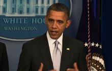 "Obama: Using a gun, common sense not ""incompatible ideas"""