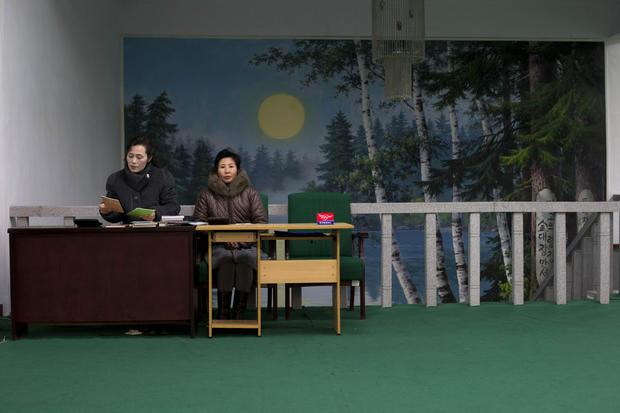 Life in North Korea