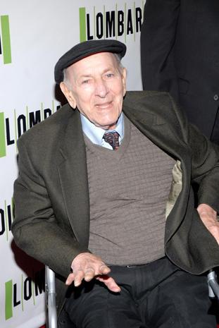 Jack Klugman: 1922-2012