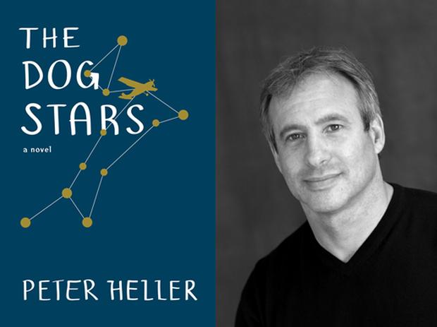 dog stars peter heller epub reader