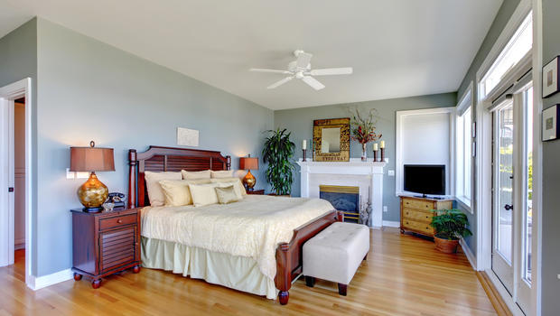 best paint colors for every room in your house 2013 - cbs news