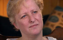 Newtown mom shifts stance on gun control