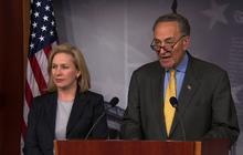 Schumer praises passage of Sandy relief bill