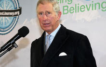 Prince Charles worried about Prince Harry