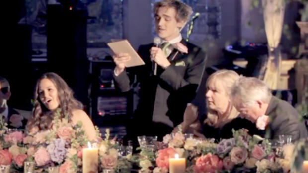 my wedding speech tom fletcher songs
