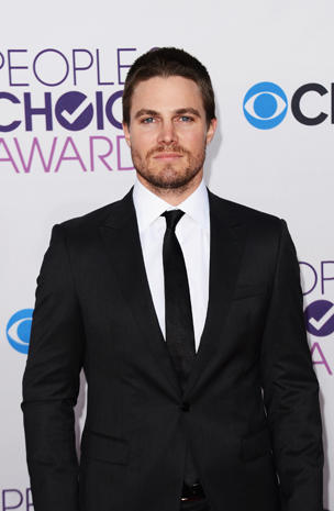 People's Choice Awards 2013 red carpet