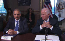 """Biden: Newtown awakened """"the conscience of the entire nation"""""""