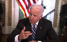 Obama will get gun recommendations by Tuesday, Biden says