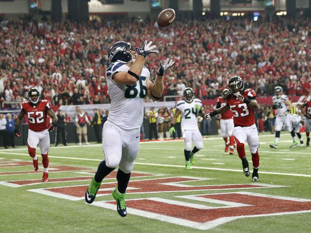 2013 NFL Postseason: Divisional Playoffs