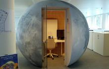 Google offices around the world