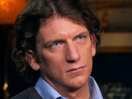 """Tyler Hamilton told """"60 Minutes Sports"""" that he and Lance Armstrong used banned drugs and engaged in blood doping."""
