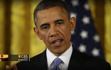 Obama speaks out on gun control, debt ceiling