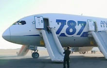 FAA grounds all 787 Dreamliners