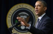 "Obama: Americans must ""demand"" gun control"