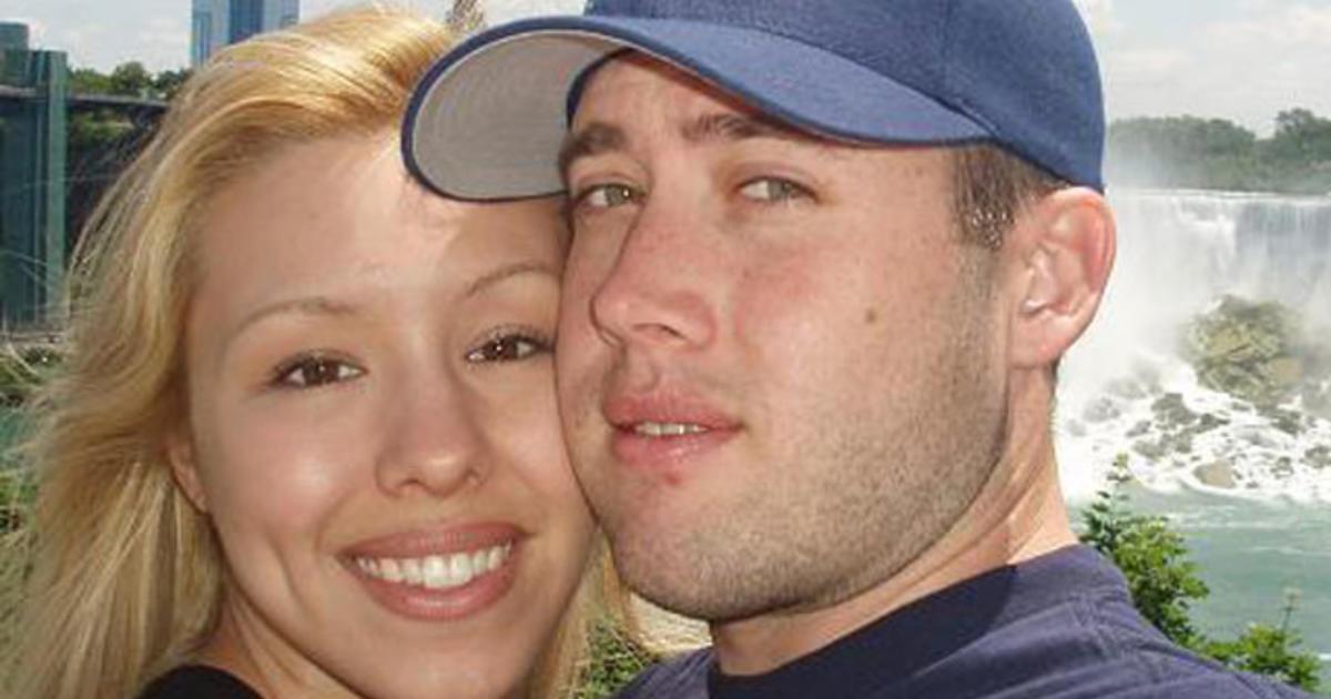 California Rent A Car >> Jodi Arias: A timeline of a sensational murder case - CBS News