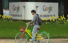 Google perks: The secrets behind America's favorite employer