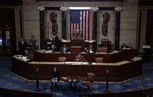 House votes to temporarily suspend debt ceiling