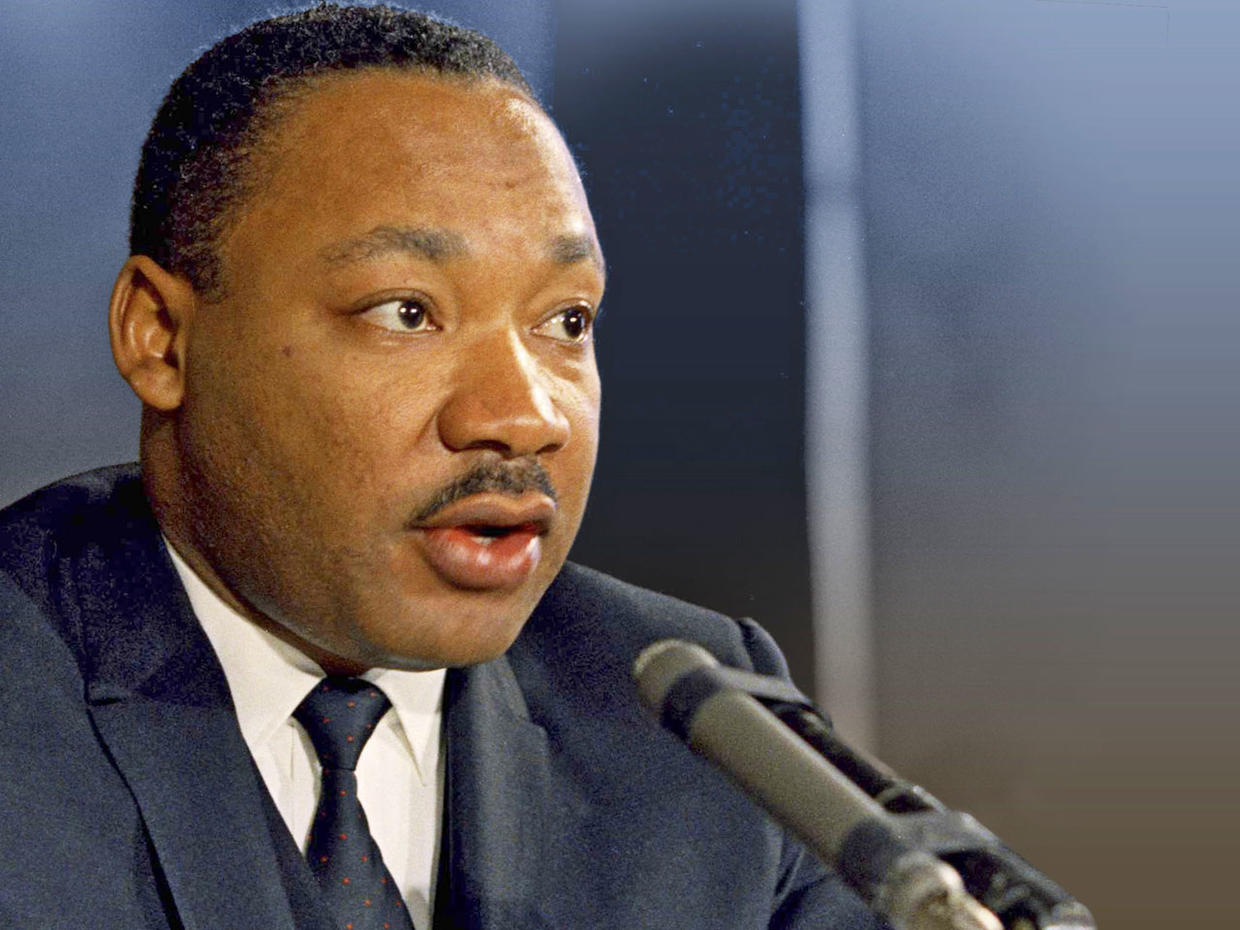 martin luther king jr assassination thesis statement Looking for professional help to complete your essay on martin luther king, jr sample essay on martin luther king, jr how to write a thesis statement for.