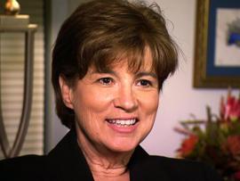Marine biologist Edie Widder