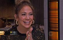 "Jennifer Lopez on ""Parker,"" younger men"