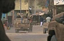 Timbuktu celebrates after militants flee