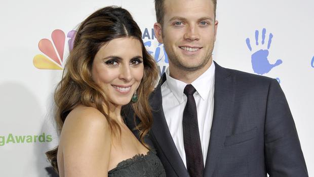 Jamie-Lynn Sigler is engaged - CBS News