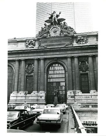 Grand Central centennial