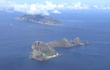 Will China and Japan go to war over tiny islands?
