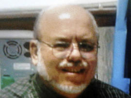 Bus driver Charles Albert Poland Jr. is seen in this undated picture released by the Dale County Board of Education.