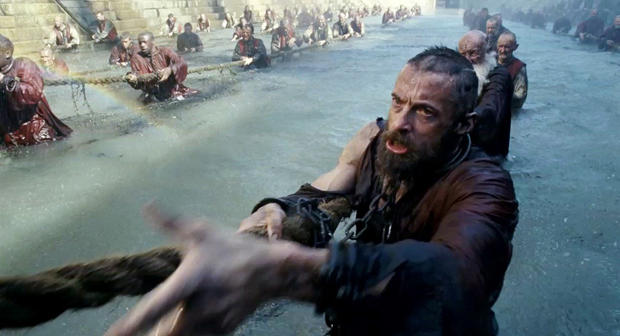 Oscars 2013: Best Picture nominees