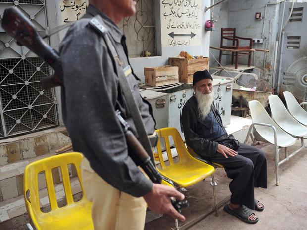 Abdul Sattar Edhi, pakistan, taliban, karachi