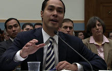 """Castro: Path to citizenship for illegal immigrants not an """"extreme option"""""""