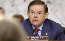 Menendez intervened for friend, investigators say