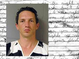 Israel Keyes: Alaska serial killer writings include disturbing poetry