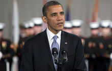Will Obama press for gun control at SOTU?