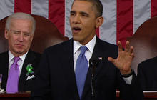 "Obama: Both parties know sequester cuts ""a really bad idea"""