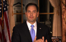 Marco Rubio gives GOP response to SOTU