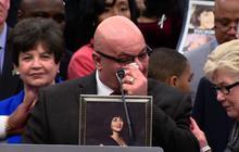 Gun violence victims to Congress: Act now