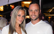 Police: Oscar Pistorius had history of domestic incidents