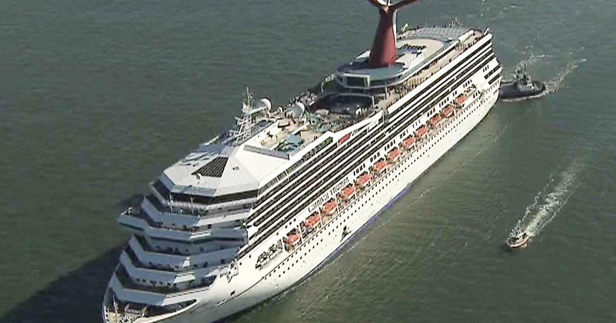 Cruise Ship Leaves Passengers Behind Fitbudha Com
